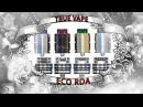 Cigpet Eco RDA 🛠 Дрипка для Порнухи 🔥