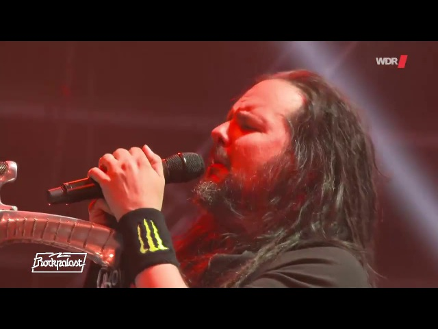 Korn Live @ SummerBreeze Festival 2017 Full set