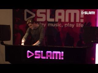 Dutch Dance Days: Dante Klein (DJ-set)   SLAM! SLAM!