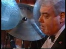 Gene Harris Quartet with Jim Mullen - Sweet Georgia Brown (1996 live video)