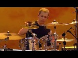Dave Weckl Solo with Mike Stern