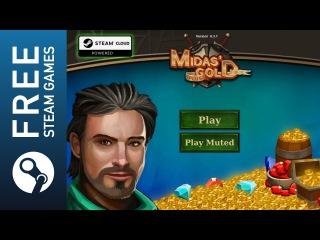 Midas Gold Plus - Free Steam Games
