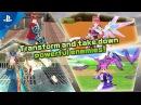 Revenant Saga - Official Trailer   PS4, PS3, PS Vita