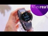 Huawei honor zero Smart Watch обзор умных смарт часов.