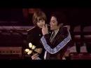 Michael Jackson - Heal The World - Live Auckland 1996 - HD