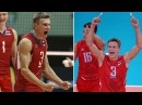TOP 15 Crazy Moments Aggressive Setter Dimitry Kovalev Дмитрий Ковалёв SETTER SPIKER