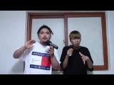 HissRoad  Asia Beatbox Championship 2017 Tag Team Battle Wildcard #ABC2017