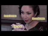 Татарские Башкирские Хиты!====Эльвира Хамматова - Яшьли сойгэн ярым. (текст песни) 12+