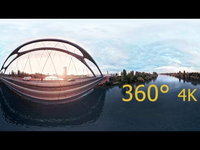 DPD 360°-Video | Virtual Reality Frankfurt | Filmproduktion Frankfurt | Videoproduktion Frankfurt