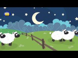 Lullaby Sheep Jumping Fence for Babies