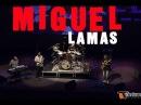 Miguel Lamas TamTam DrumFest Sevilla 2015 Pearl Drums Zildjian Cymbals Evans