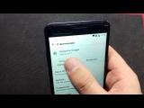 Android 6.0.1 обход аккаунта Google на примере LG K7, K8, V10, G4, G5.