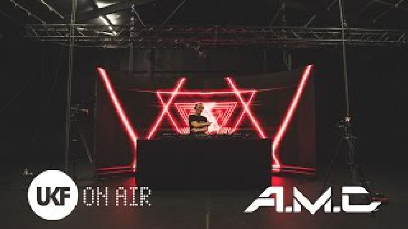A.M.C DJ set - UKF On Air