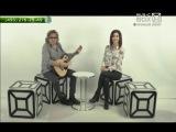 Певица Швец и Евгений Феклистов. Прямой эфир MusicBoxTV от 05.09.2016