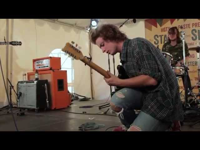 Mac DeMarco - She's Really All I Need - 3/13/2013 - Stage On Sixth, Austin, TX