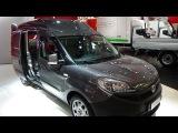 2015 - Fiat Doblo Cargo XL SX 1.6 MJET II 105PK E5+