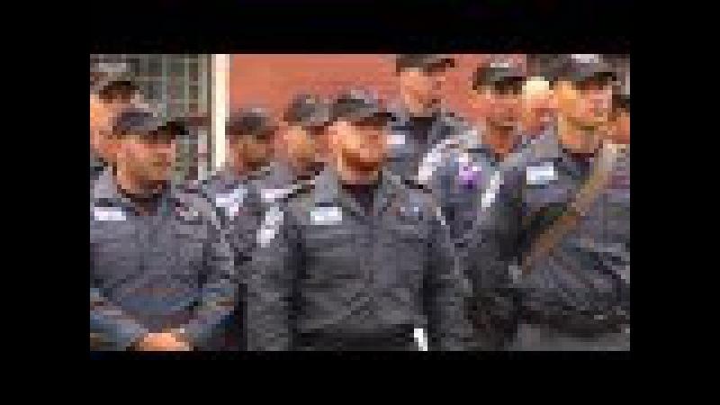 До Умані прибули поліцейські з Ізраілю