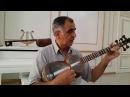 Segah Rövşən Zamanov