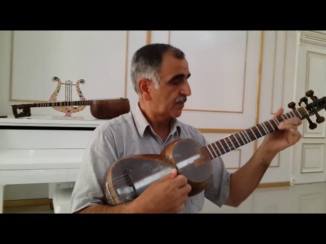 Segah - Rövşən Zamanov