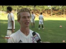 Andrew Carleton - The Journey