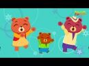 Мультики про машинки.Полицейские машинки Мультик песня Видео для детей Анимашка. Учим цвета песенка / Vekmnbr ghj vfibyrb. Dbltj