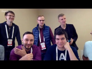 Android Dev Подкаст. Mobius 22.04.17