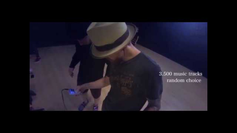 Mainwood Freestyle Challenge - ВЫПУСК №1 - Захаров Кирилл (Zachercake)