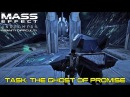 Mass Effect Andromeda - Additional Tasks: The Ghost of Promise - Insanity Difficulty