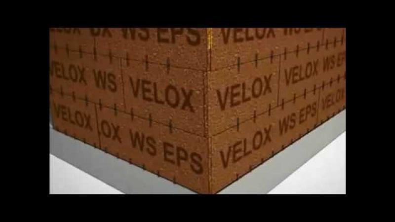 НеваСпецСтрой - Строительная система VELOX (ВЕЛОКС)
