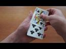 Бесплатное обучение фокусам 44 Обучение карточным фокусам! Лучшие фокусы с картами в мире!