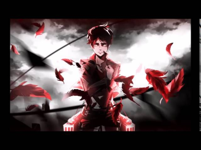 Shingeki no Kyojin OST Erens Epic Transformation Armored Titan theme YouTube