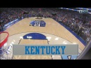 NCAA Basketball. Kentucky Wildcats - North Carolina Tar Heels 17.12.16