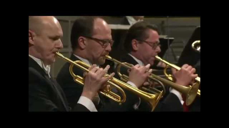 Shostakovich Festive Overture Op 96 Live @ Nobel Prize Concert 2009