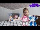 Машинка Эмбер на пульте управления из мультика Робокар Поли / Amber Poli Robocar toys