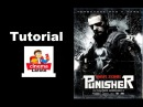 Tutorial - Ver pelicula completa - The Punisher: War Zone