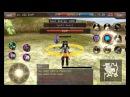Iruna Online Necromancer VS Giant ApeSianas.