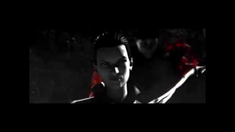 Vint – СинийКит Клип от lexafade в игре Prototype 2