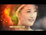 2016 World Ladies Figure Skating Championships  - Heart of Courage