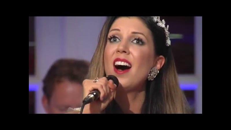 Laura Remmel ja Cool D - Head uut aastat (Laula mu laulu 4, 9. saade - duetid)