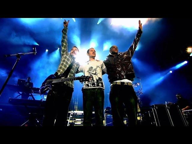 Linkin Park - Road to Revolution 2008, Milton Keynes, England, National Bowl, 29.06.2008