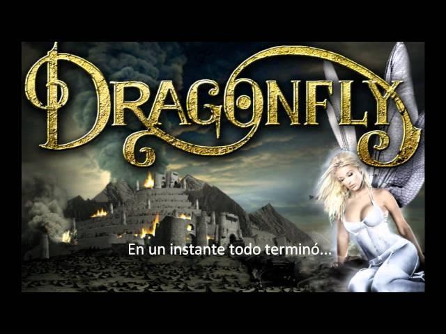 Dragonfly - Regresa A Mi (Con Letra)