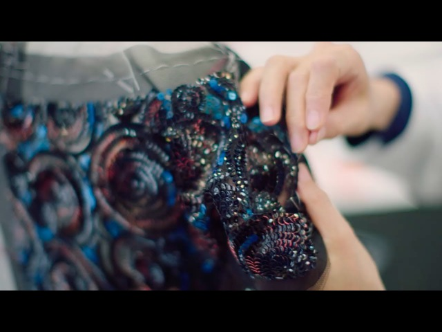 Chanel Making Of Haute Couture Fall/Winter 2017/18