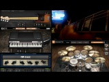 Ample Sound, EZ-Drumer2, EZ-Keys, Positive Grid Bias...