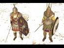 ✞ Ганнибал ( Карфаген) VS Марк Ульпий Траян (Рим) ✞ Схватка ✞