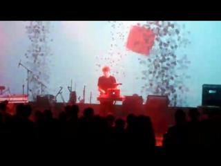 MOA PILLAR _03 @ Эрарта 12/11/16 РЕЙВ В МУЗЕЕ: 2 года bastard boogie tunes