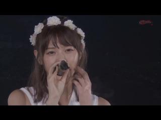 Nogizaka46 (Nishino Nanase) - Gomen ne Zutto…