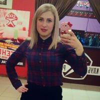 Анжелика Васильева