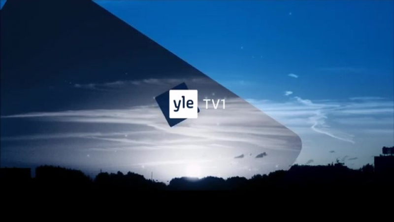 Основная заставка (YLE TV1 [Финляндия], 2012-н.в.)