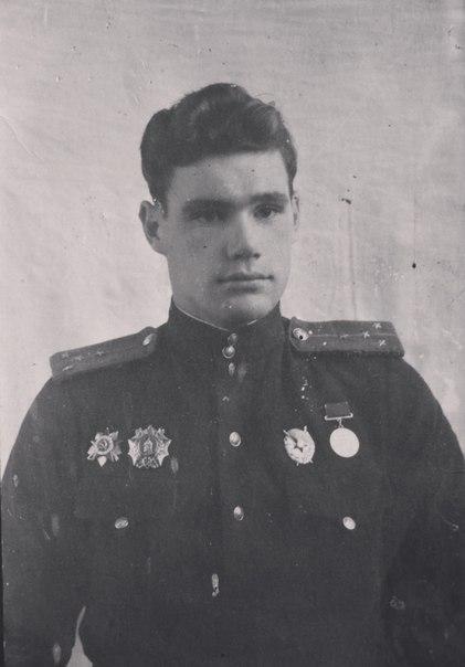К 75-летию битвы под Москвой.