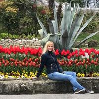 Светлана Шусталова
